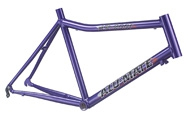 Road bike frames